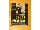 Osuda Paganinija - A. Vinogradov