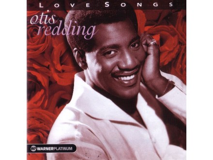 Otis Redding - Love Songs