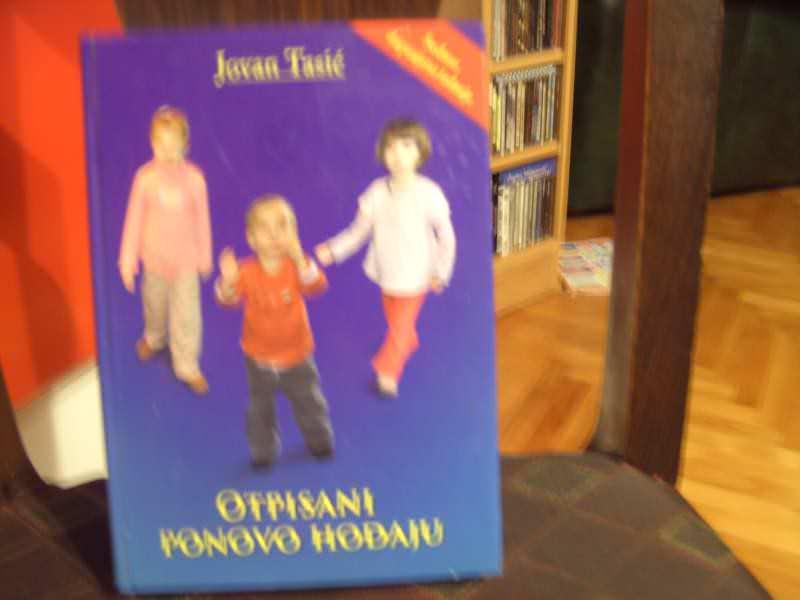 Otpisani ponovo hodaju, Jovan Tasić