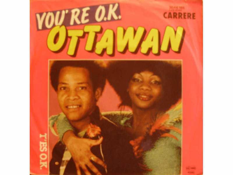 Ottawan - You`re O.K. / T`es O.K.