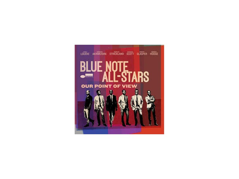 Our Point Of View, Blue Note All-Stars, 2CD