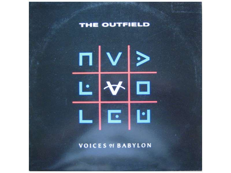 Outfield, The - Voices Of Babylon