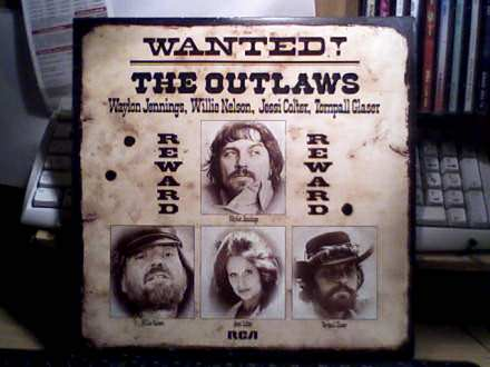 Outlaws, The (7) - Wanted! The Outlaws