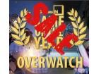 Overwatch origin edition