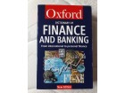 Oxford Dictionary of Finance and Banking