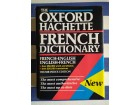 Oxford Hachette French Dictionary / francusko engleski