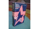 Oxford Student`s Dictionary of American English
