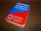 Oxford - Wordpower dictionary