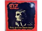 Oz – Turn The Cross Upside Down (12`` Maxi)