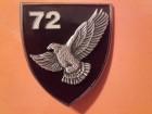 Oznaka 72. specijalne  brigade