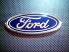 Oznaka automobila FORD