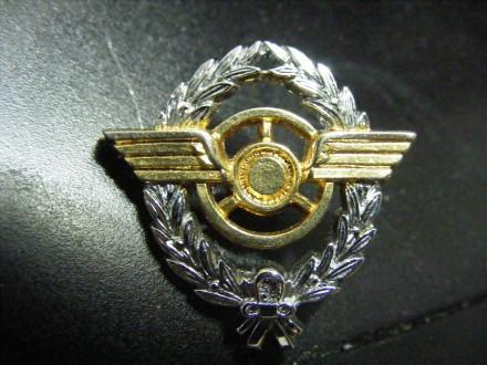 Oznaka saobraćajne policije