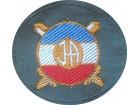 Oznaka za kapu JNA prelazni period KOV.