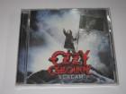Ozzy Osbourne – Scream (CD)