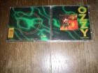 Ozzy Osbourne – The Ultimate Sin CD Sony Austria 1995.