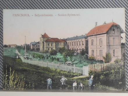 P A N Č E V O -SVILARA 1900/10. SERBIA-SRBIJA
