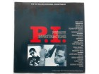 P. I.  PRIVATE  INVESTIGATIONS  -  Soundrack