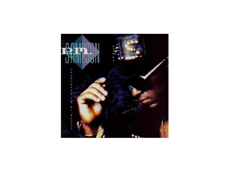 P.M. Sampson - Listen To My Heartbeat