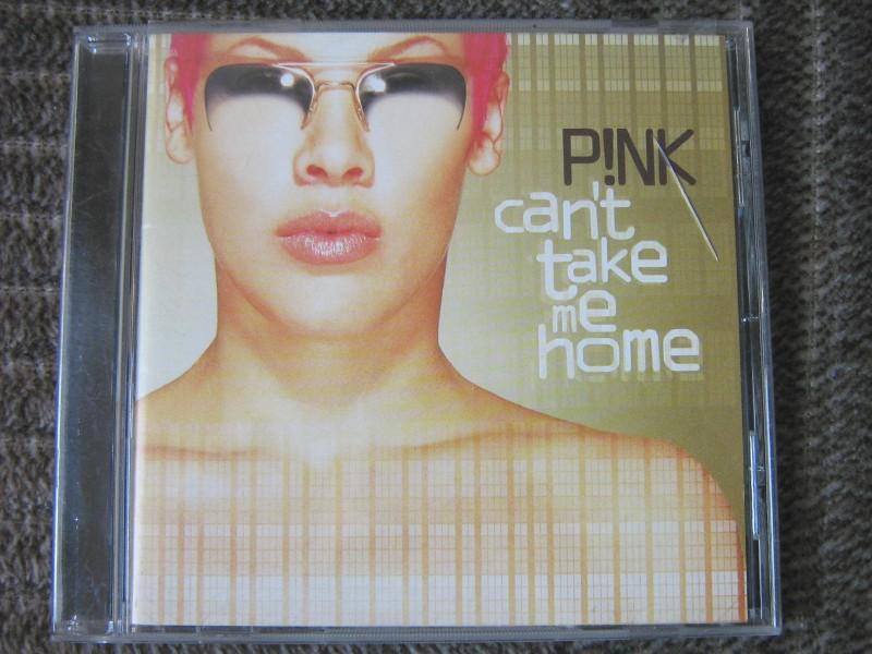 P!NK - Can`t Take Me Home