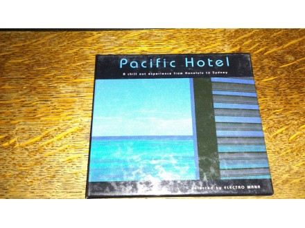 PACIFIC HOTEL   2CD