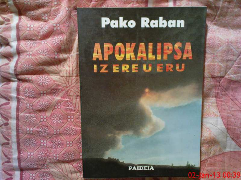PAKO RABAN  -  APOKALIPSA IZ ERE U ERU