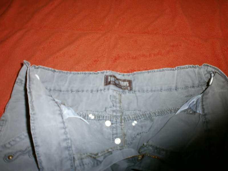 PAMUCNA suknja sa nitnama 12