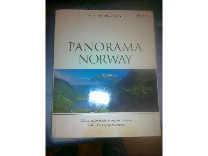 PANORAMA NORWAY  Pal Hermansen