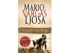 PANTALEON I POSETITELJKE - Mario Vargas Ljosa