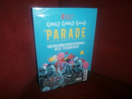PARADA   DVD  neotpakovan