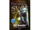 PARALELNI SVET - B. D. Benedikt