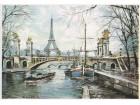 PARIS / Pont Alexandre III