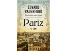 PARIZ – II TOM - Edvard Raderfurd