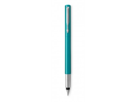 PARKER Vector Standard turquoise naliv pero 25895