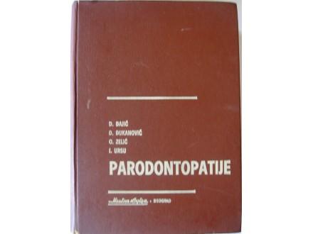 PARODONTOPATIJE