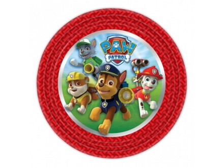 PARTY Paw Patrol tanjiri 999132