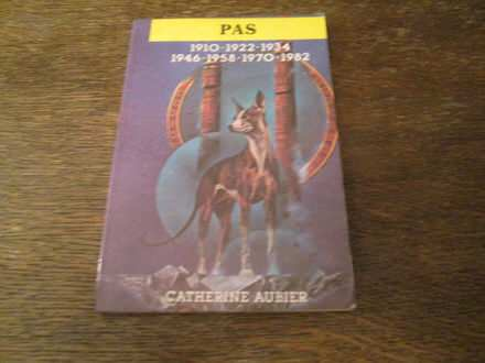 PAS Kineski horoskop - Catherine Aubie