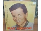 PAT BOONE - No Arms Can Ever Hold You