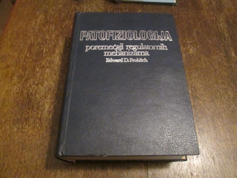 PATOFIZIOLOGIJA poemećaji regulatornih mehanizama