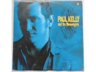 PAUL KELLY and the Messengers - So much water so close