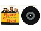PAUL McCARTNEY - Figure Of Eight (PROMO singl) Made UK