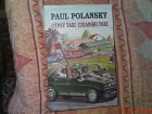 PAUL  POLANSKY  -  GYPSY  TAXI  -  CIGANSKI TAXI