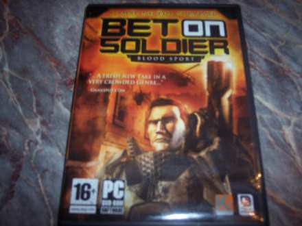 PC  Bet of Soldier