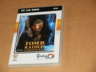 PC CD ROM IGRICA TOMB RAIDER CHRONICLES