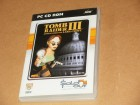 PC CD ROM IGRICA-TOMB RAIDER III