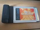PC Card USB 2.0 CardBus 2 Port adapter