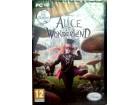 PC DVD ROM - DISNEY ALICE IN WONDERLAND