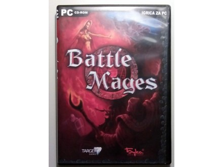 PC IGRICA BATTLE MAGES