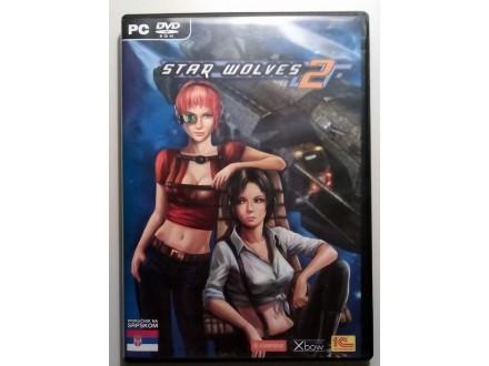 PC Igra Star Wolves 2