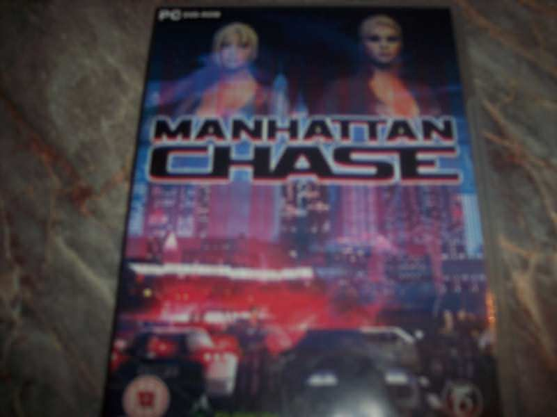 PC   Manhattan Chase
