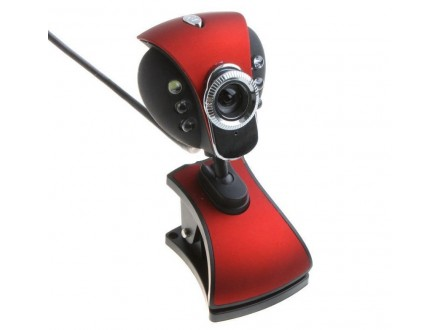 PC  Web Kamera na stipaljku sa mikrofonom 5Mpxl